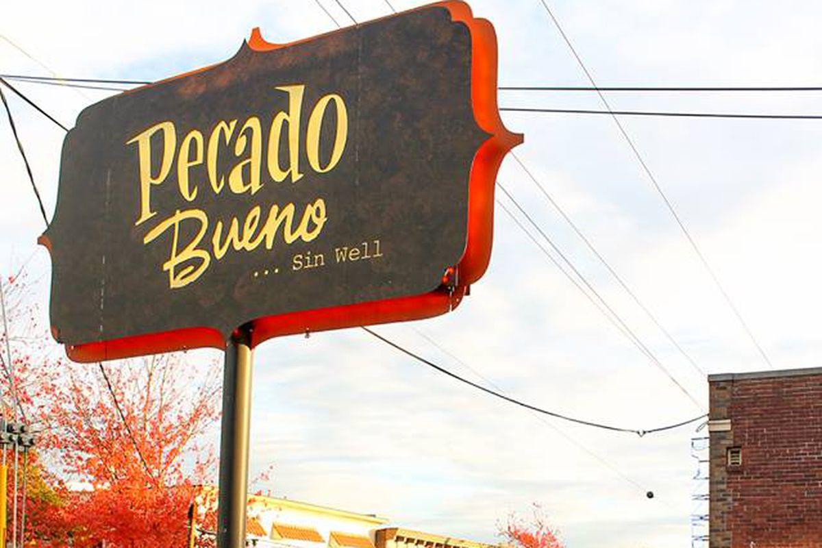 Pecado Bueno's Fremont location.