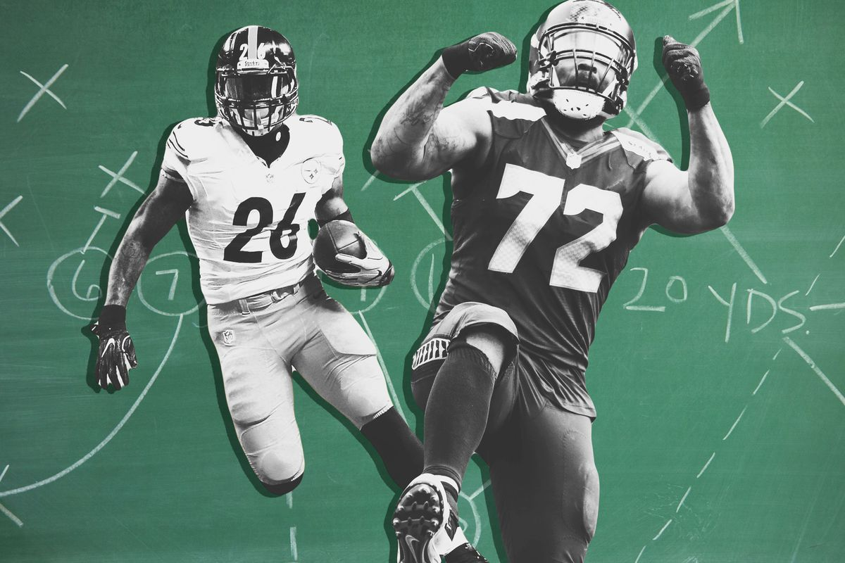 Rewriting The Nfl S Positional Lexicon The Ringer