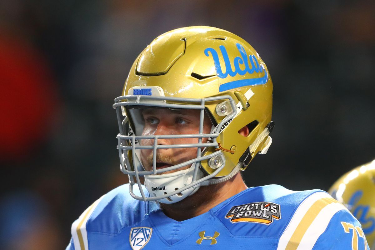 237ffcb1f Who are mock drafts projecting the Minnesota Vikings to select at ...