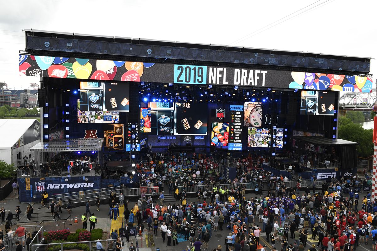 Nfl Draft 2019 Picks Tracker And Live Chat The Phinsider