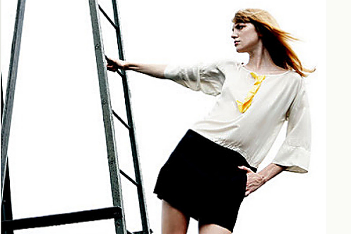 See by Chloé today on Gilt