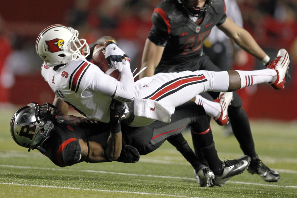 NFL Draft results: 49ers select Marcus Cooper, DB, Rutgers