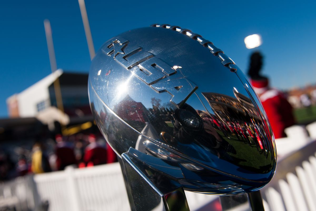 Who will hoist the Conference USA Championship this year?