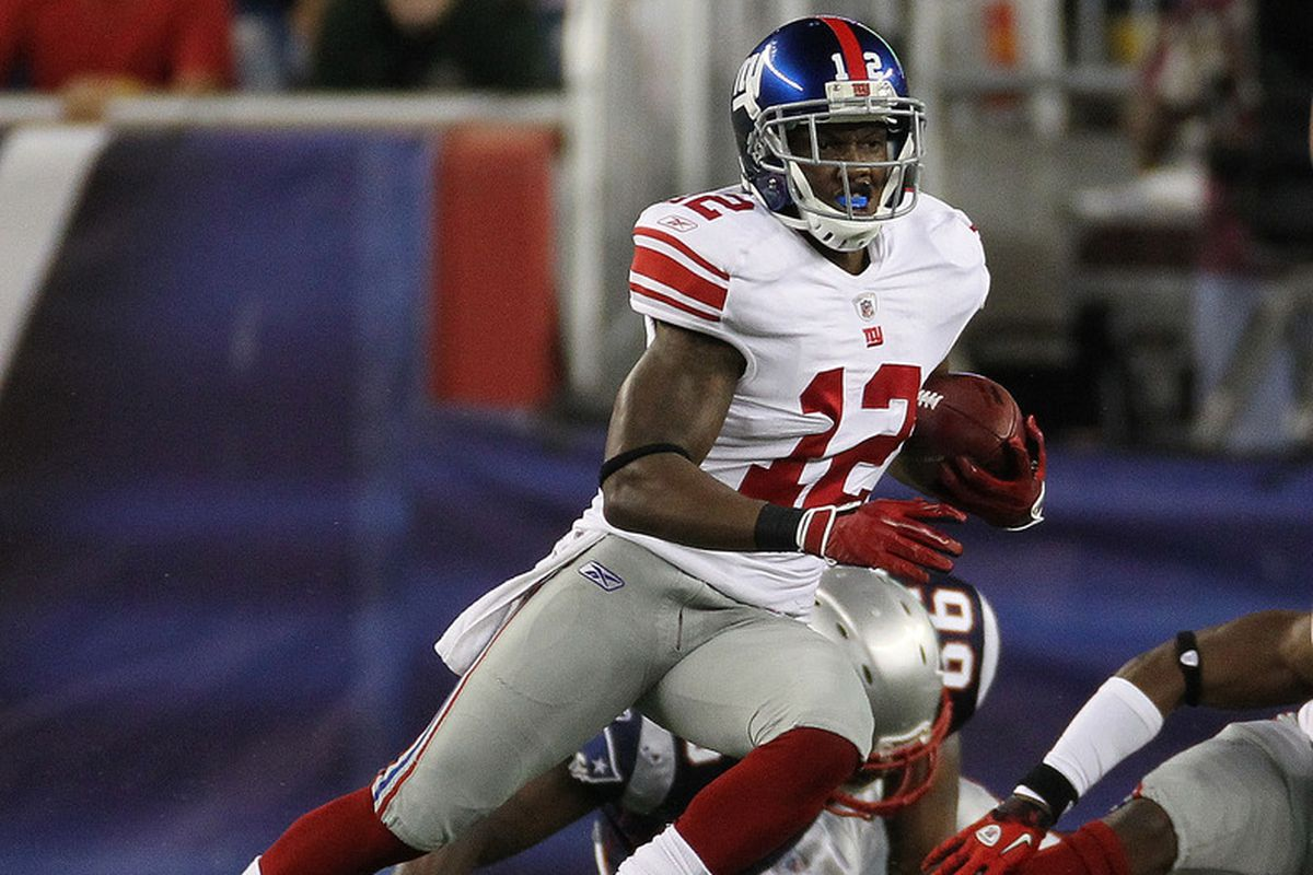 The Giants will be looking for more matchup nightmares like Jerrel Jernigan