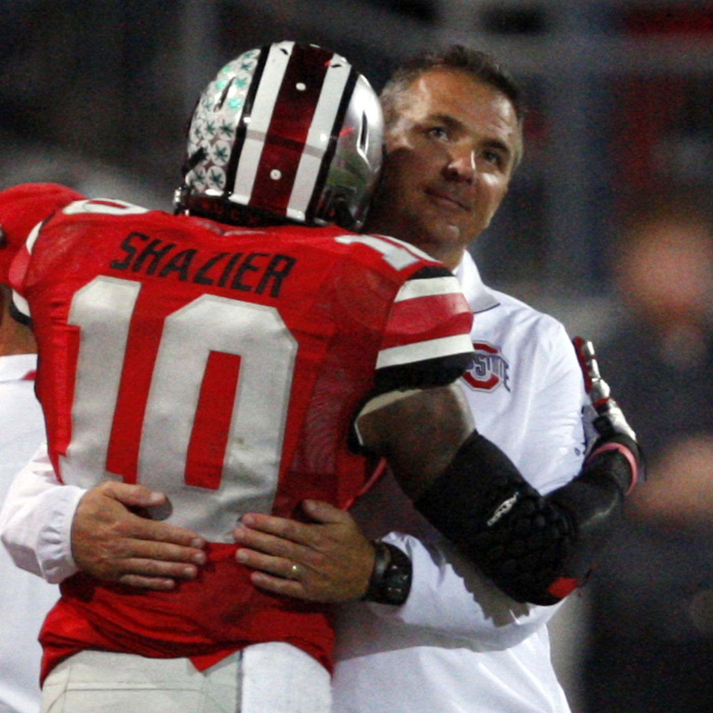 best sneakers ba653 f2308 Ohio State LB Ryan Shazier named 2013 1st Team AP All ...