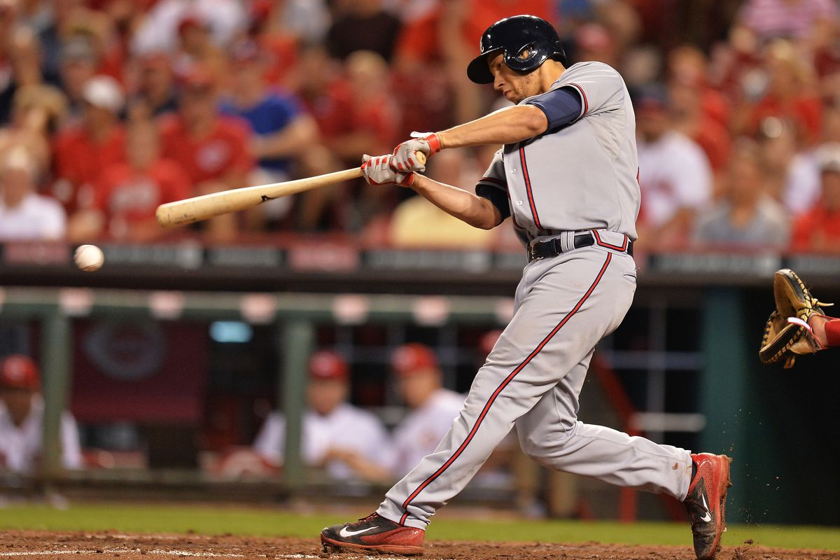 Are more ground balls ruining Andrelton Simmons and other players who should be in their primes?