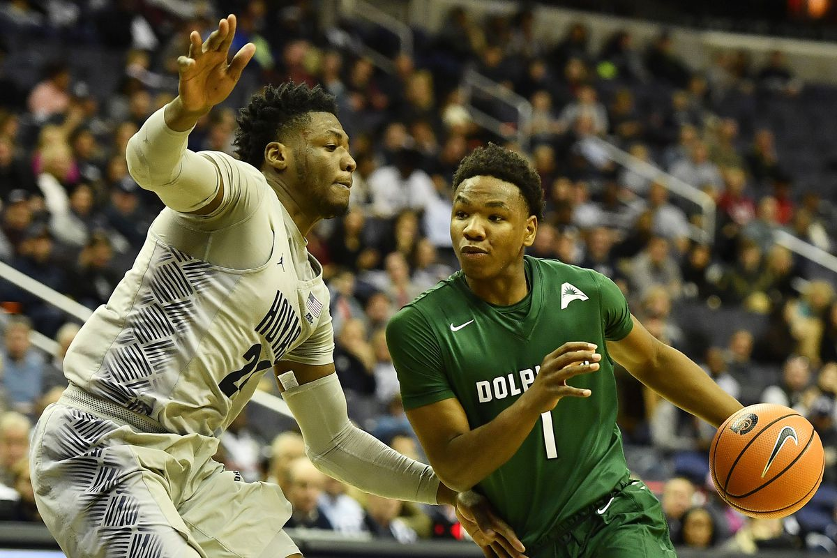 NCAA Basketball: Jacksonville at Georgetown