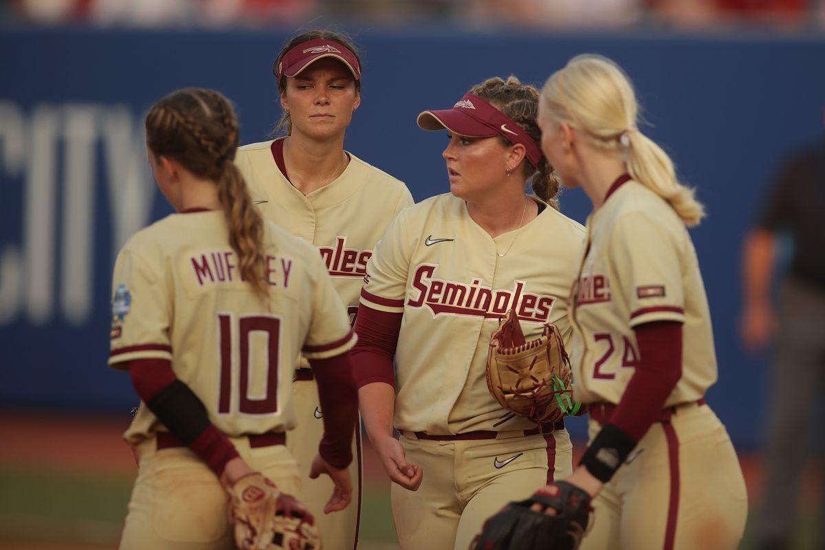 2021 NCAA Division I Women's Softball Championship