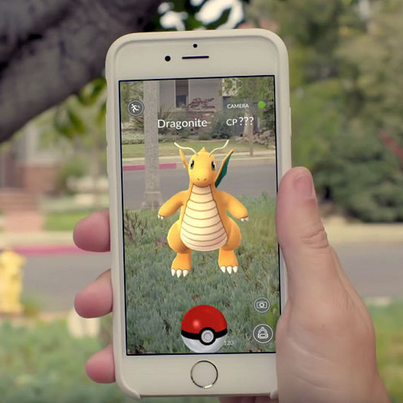 What is Pokémon Go and why is everybody talking about it? - Vox