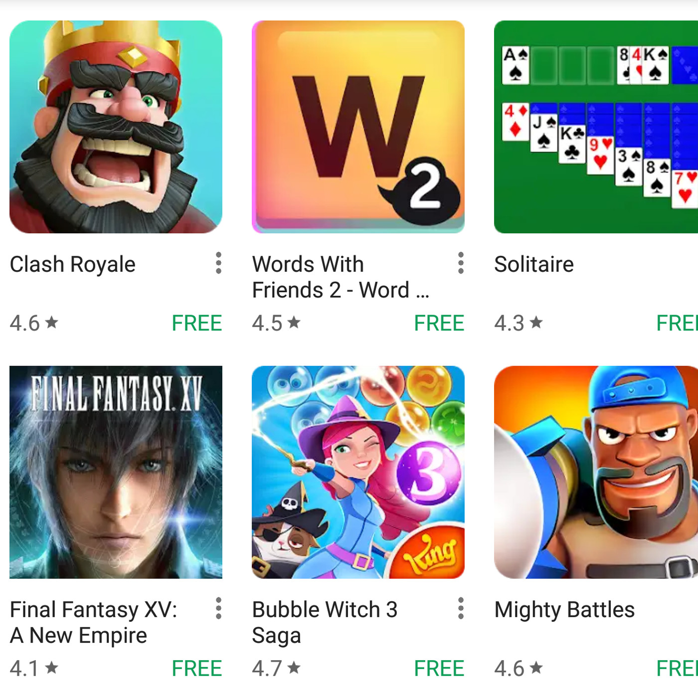 Instant Apps Are Googles Latest Play To Woo Game Developers To Its