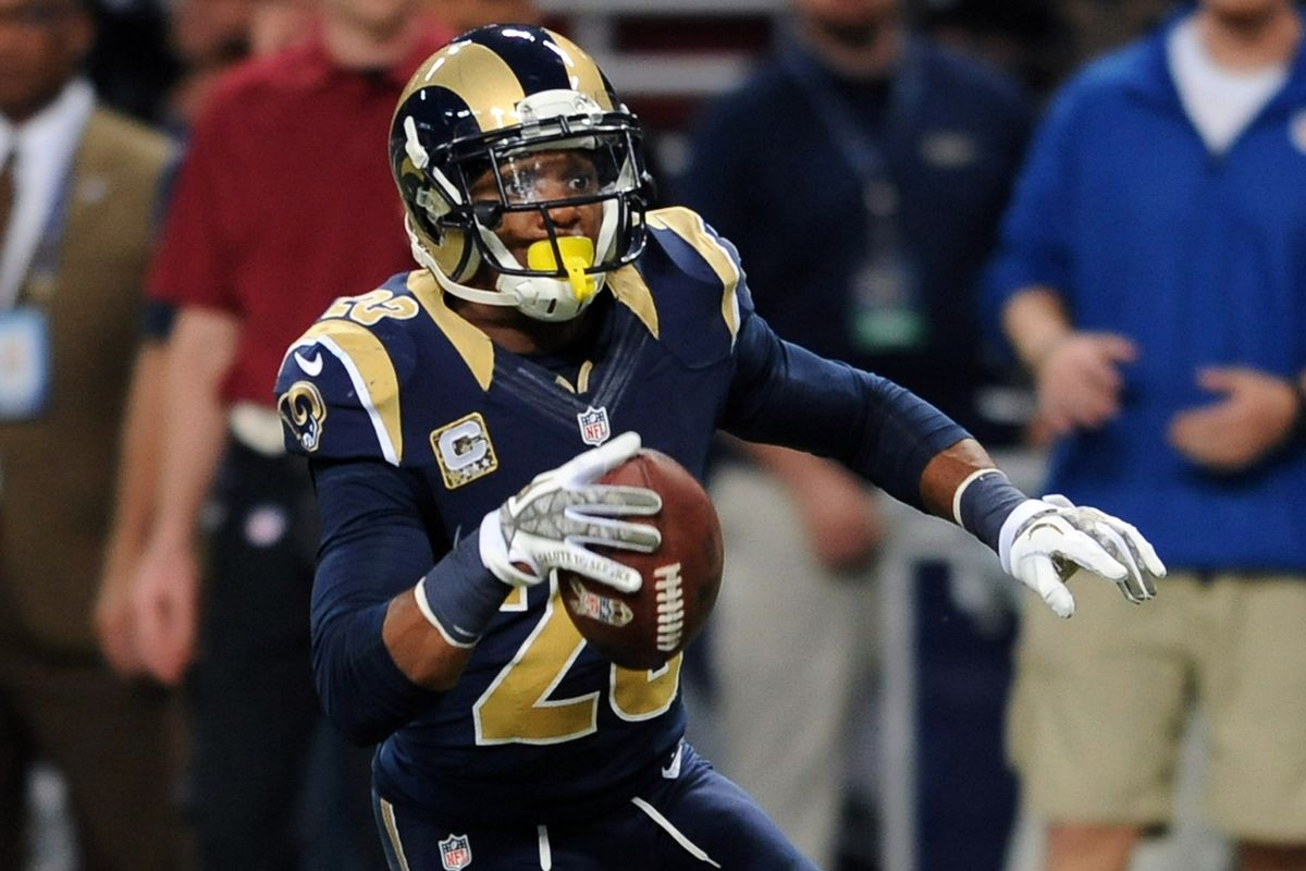 Rams Roster Peview Rodney McLeod Turf Show Times