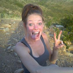 Submitted photo of 21-year-old Danielle Misha Willard,  who was killed in an officer-involved shooting Friday afternoon, Nov. 2, 2012, in West Valley City.