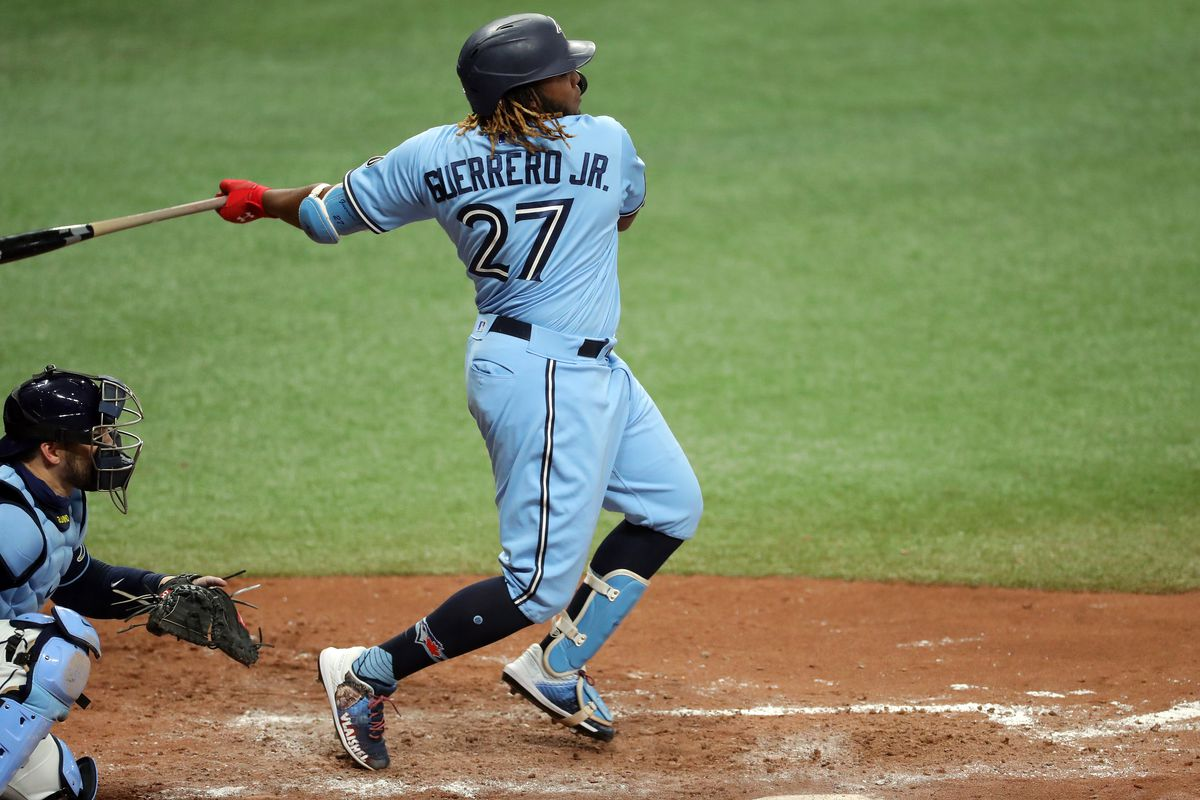 American League Wild Card Game 2: Toronto Blue Jays v. Tampa Bay Rays