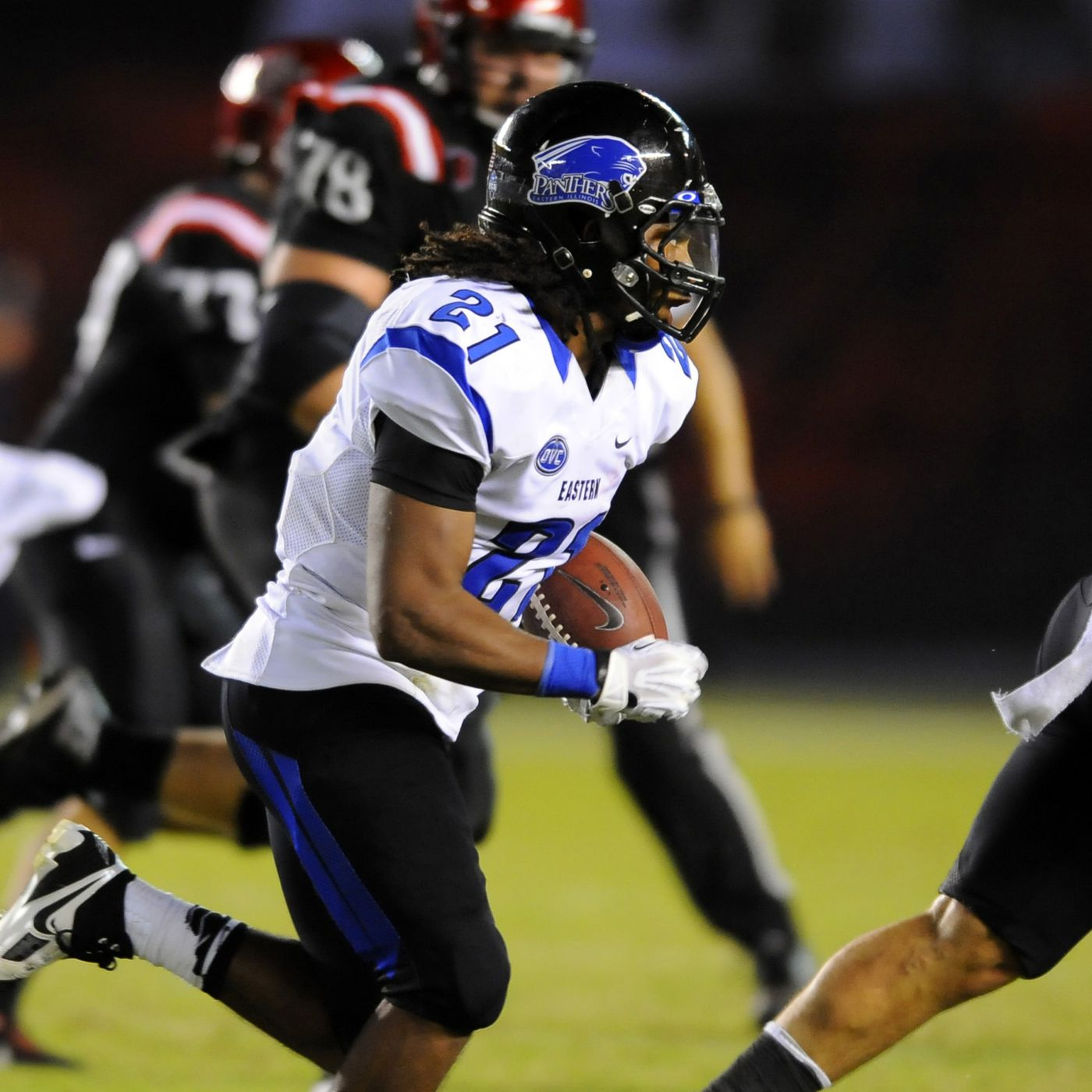 save off 94c2e c4efd Minnesota Football: Opponent Preview #1 Eastern Illinois ...