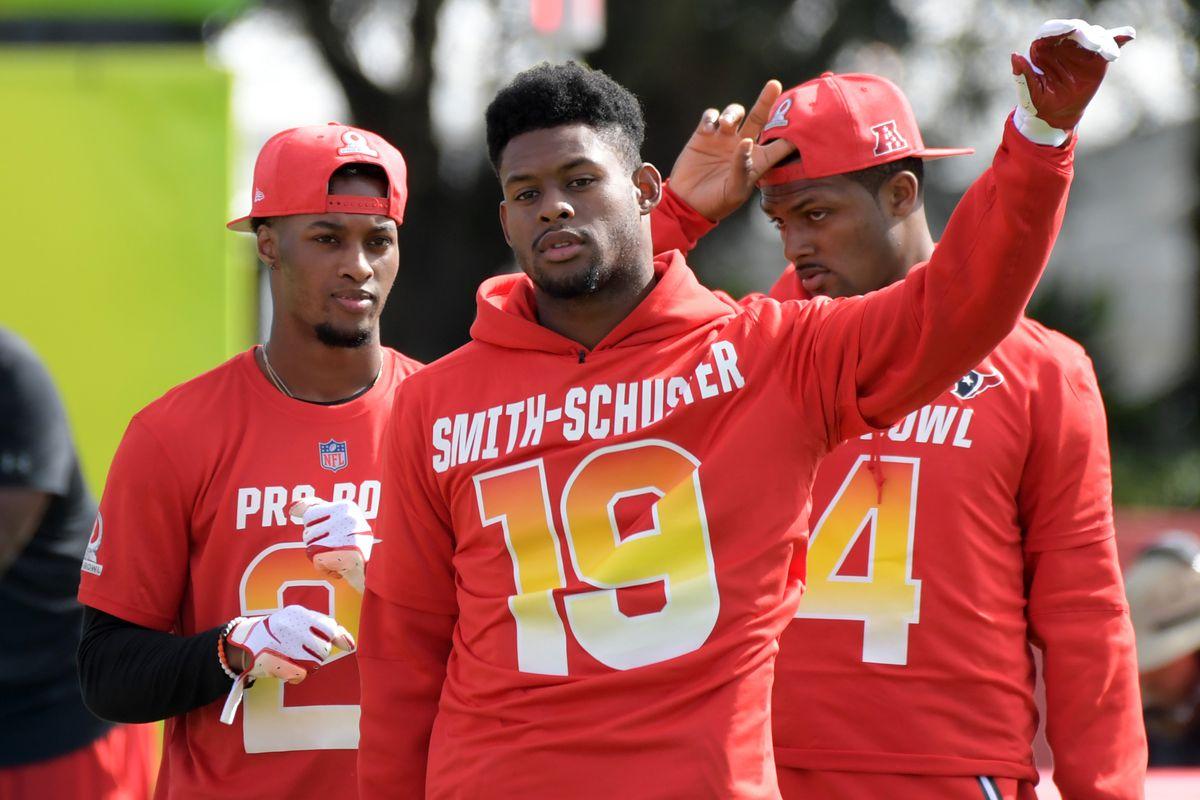 NFL: Pro Bowl Skills Challenge