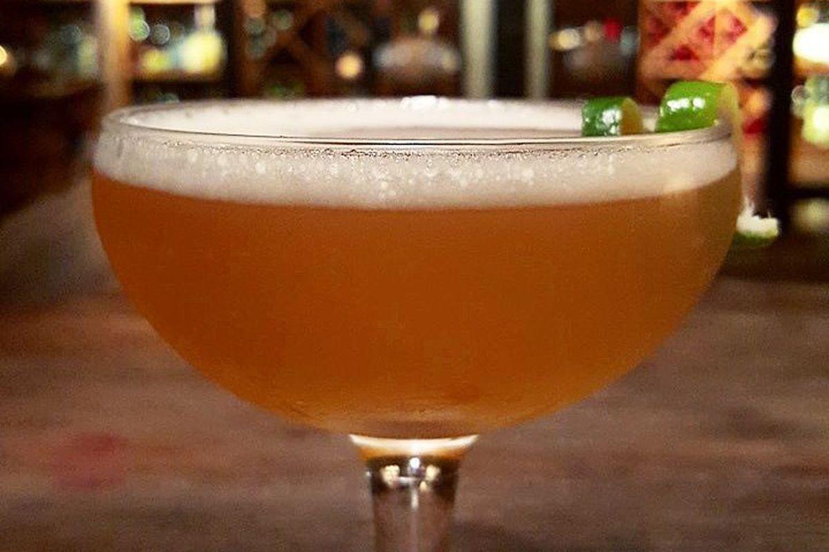 Elixir Bar