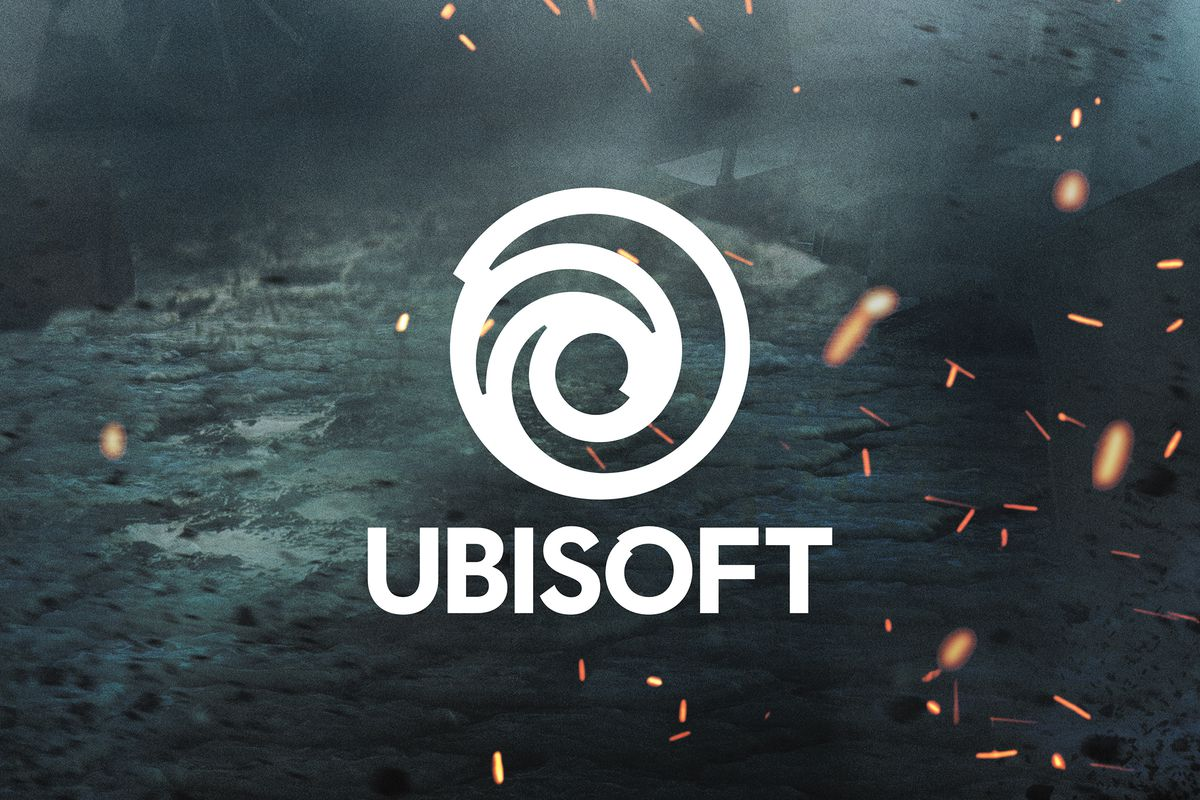Ubisoft Debuts their Brand New Logo