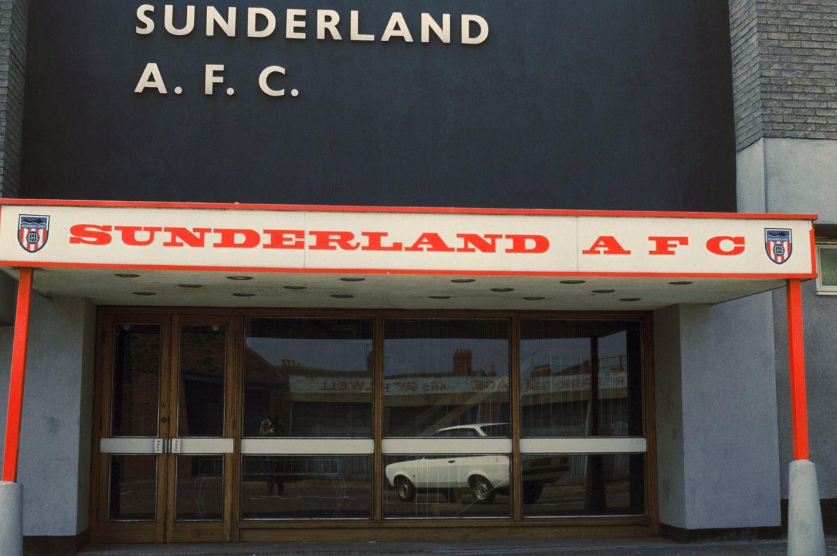 Soccer - Sunderland