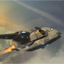 New Skyranger