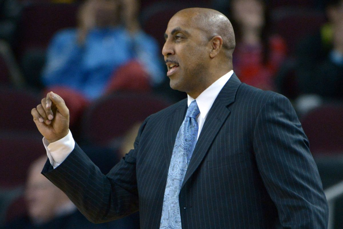Huskies head coach Lorenzo Romar landed his first 2014 commitment on Thursday.