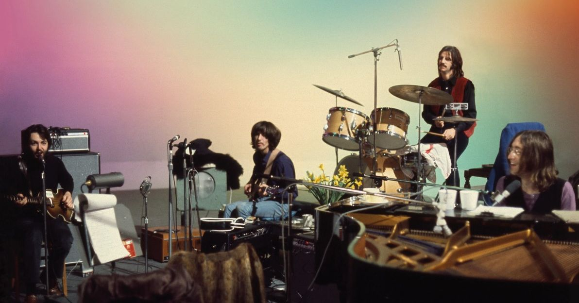 A Peter Jackson-directed documentary about The Beatles will debut on Disney Plus in November