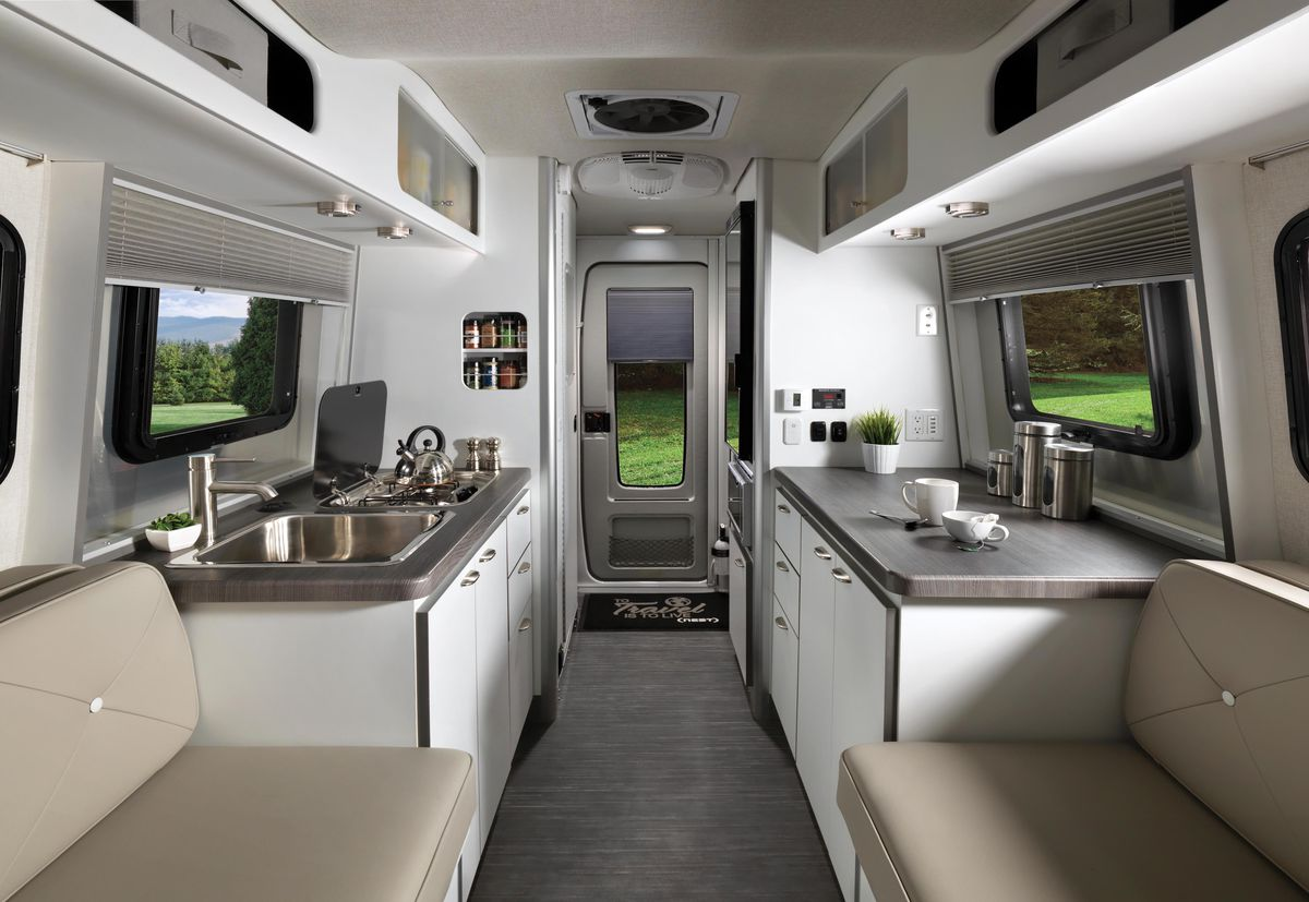 The Best Camper Trailers 5 To Buy Right Now Curbed
