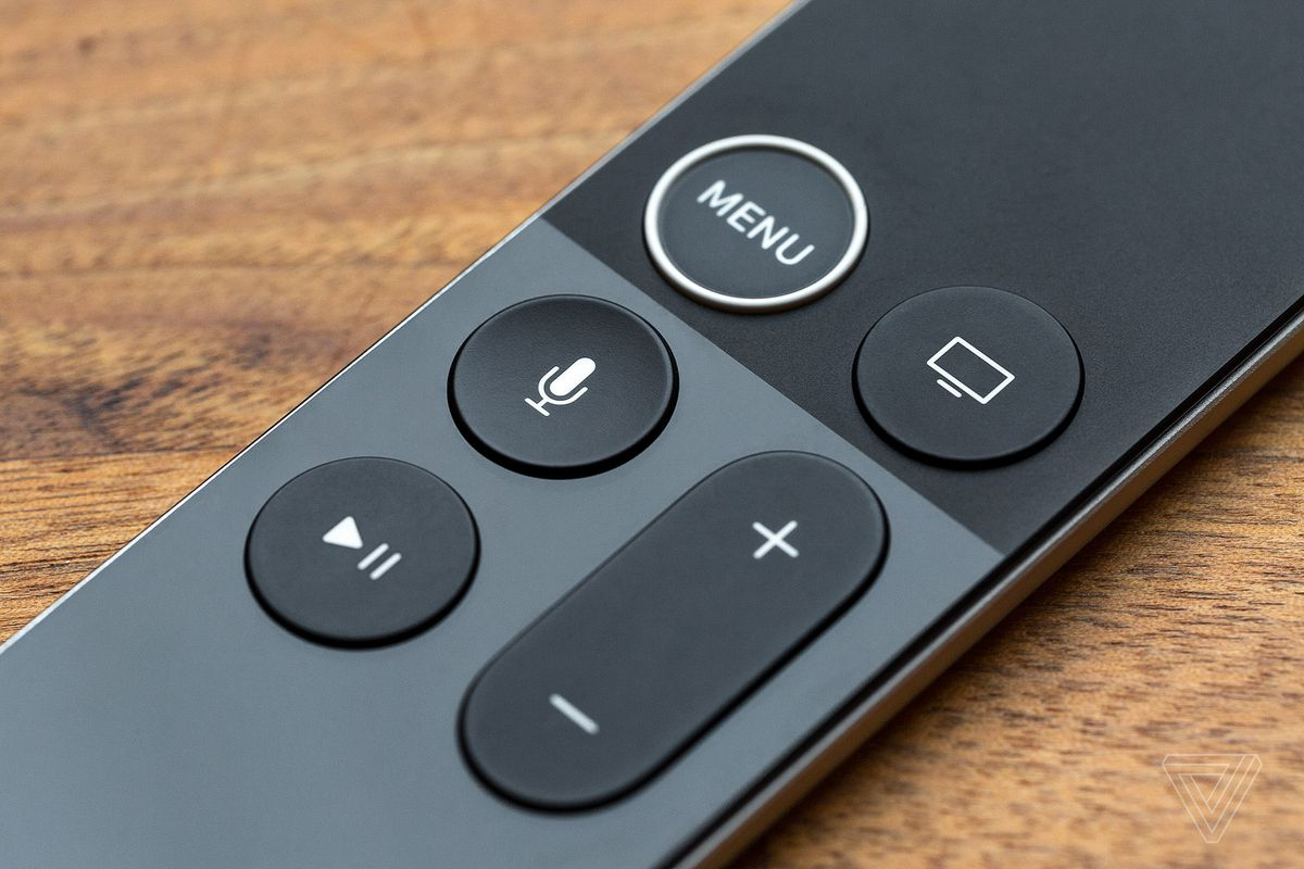 Apple TV 4K review: so close, so far - The Verge