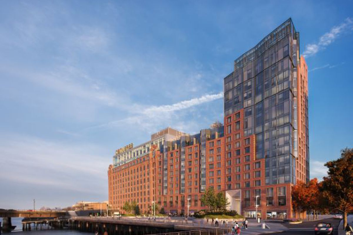 lovejoy wharf sales now underway 750 000 and way up curbed boston
