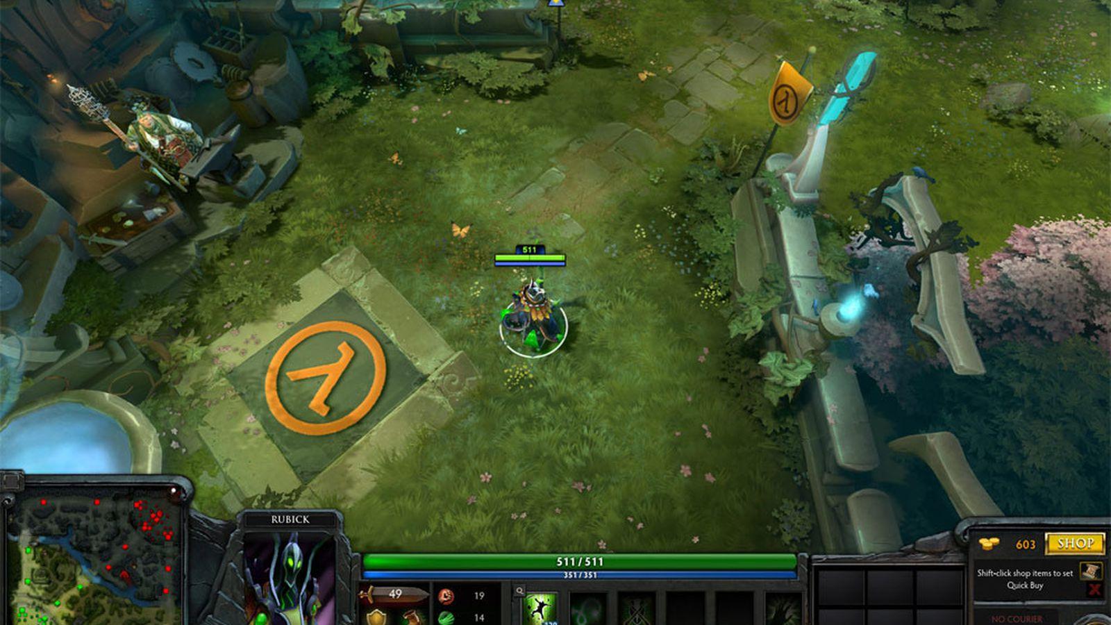 Valve Releases Dota 2 Spectator App On Steam In Advance