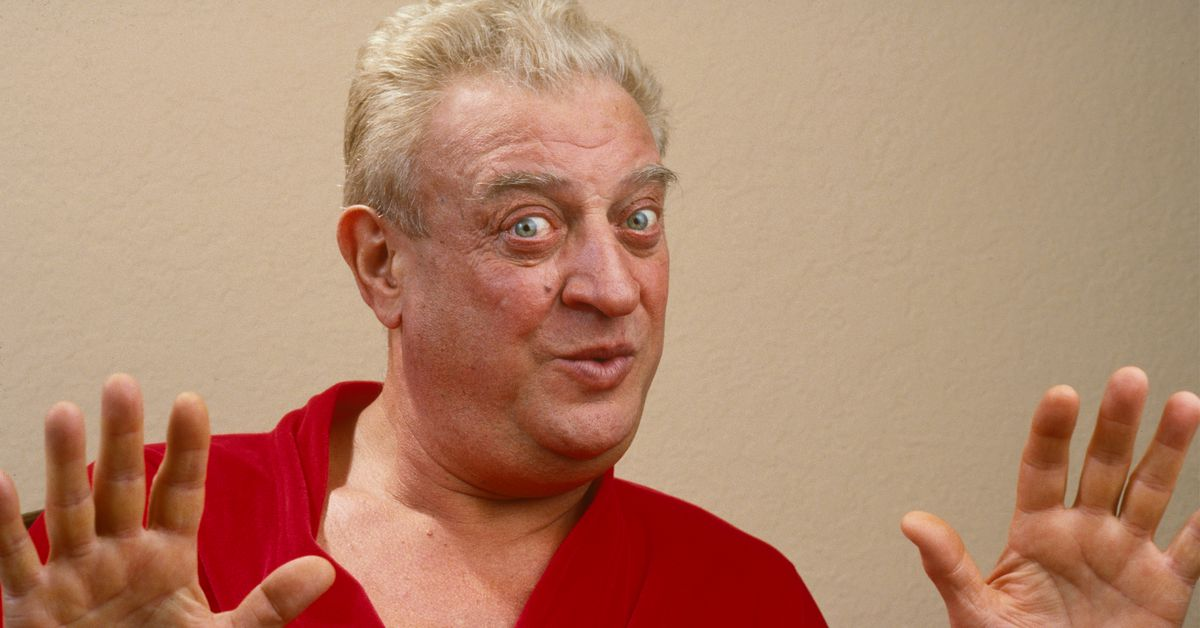 """How Rodney Dangerfield and """"Caddyshack"""" gave us Donald Trump"""