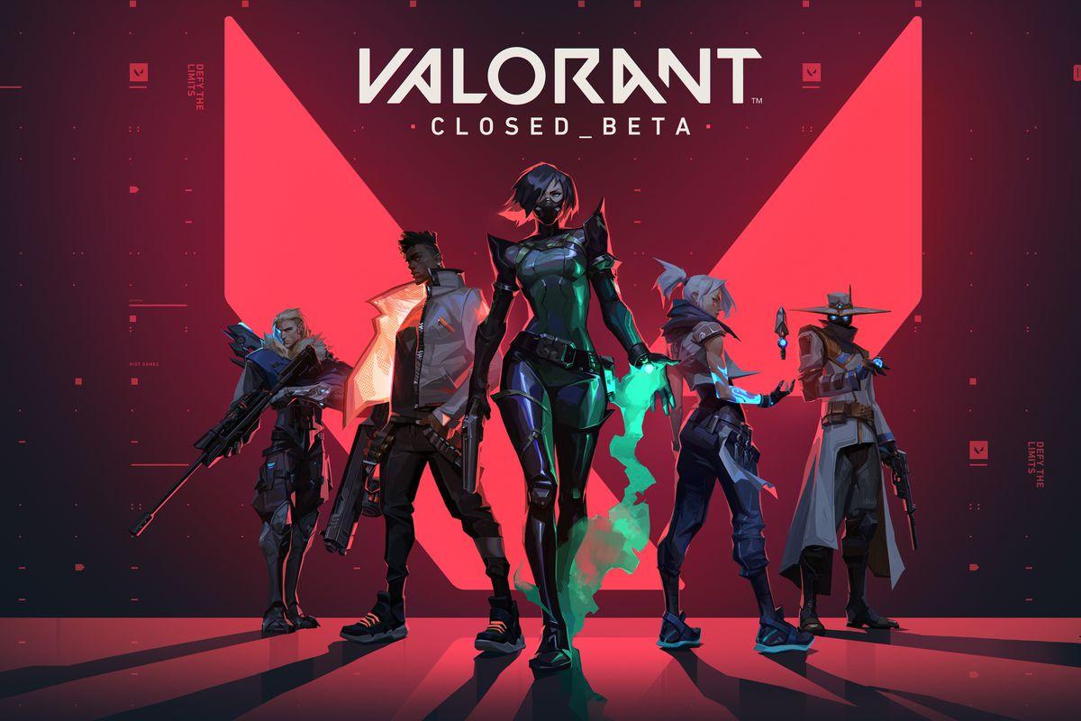 Valorant | Atlantic Gaming Official