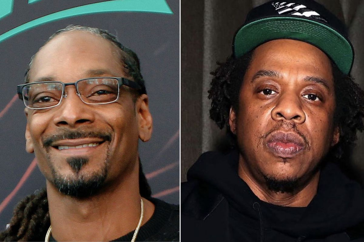 Snoop Dogg / JAY-Z