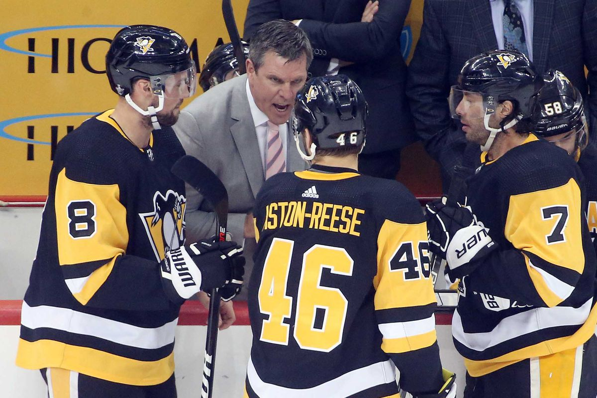 Pittsburgh Penguins Schedule, Roster, News, and Rumors | PensBurgh