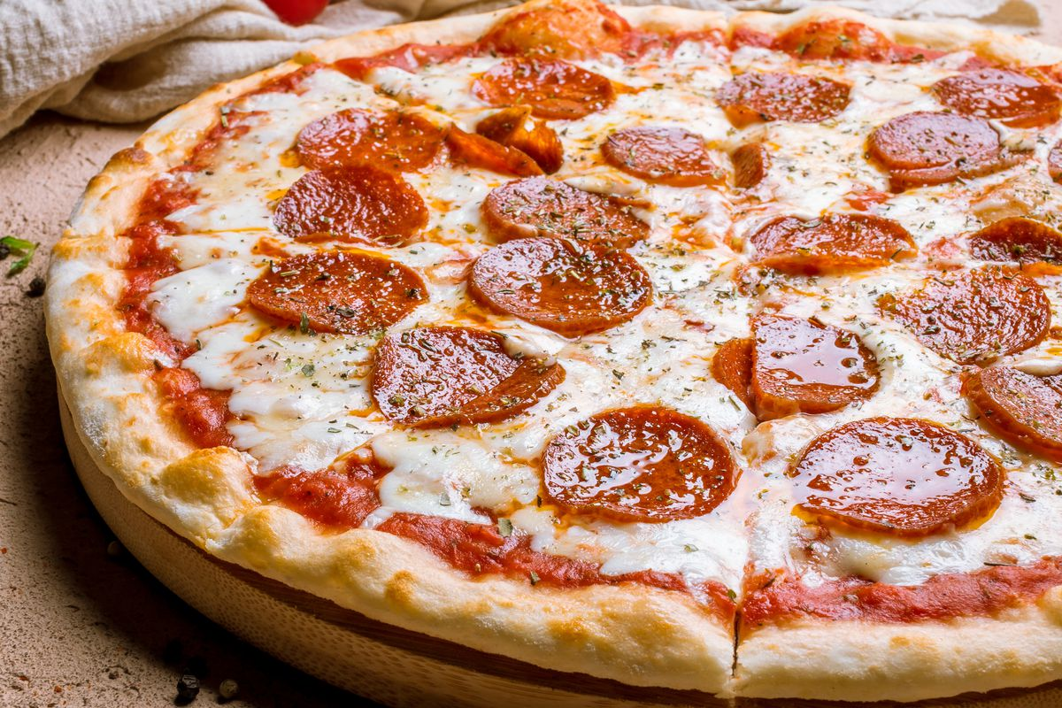 The COVID-19 pandemic has apparently led to a shortage of pepperoni, which is due in part to increased demand for pizzas during stay-at-home mandates.