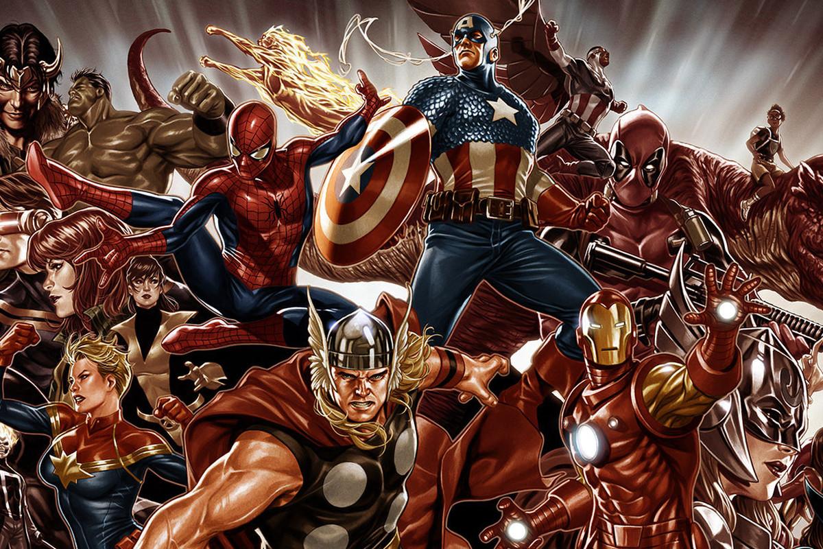 Marvel Legacy banner