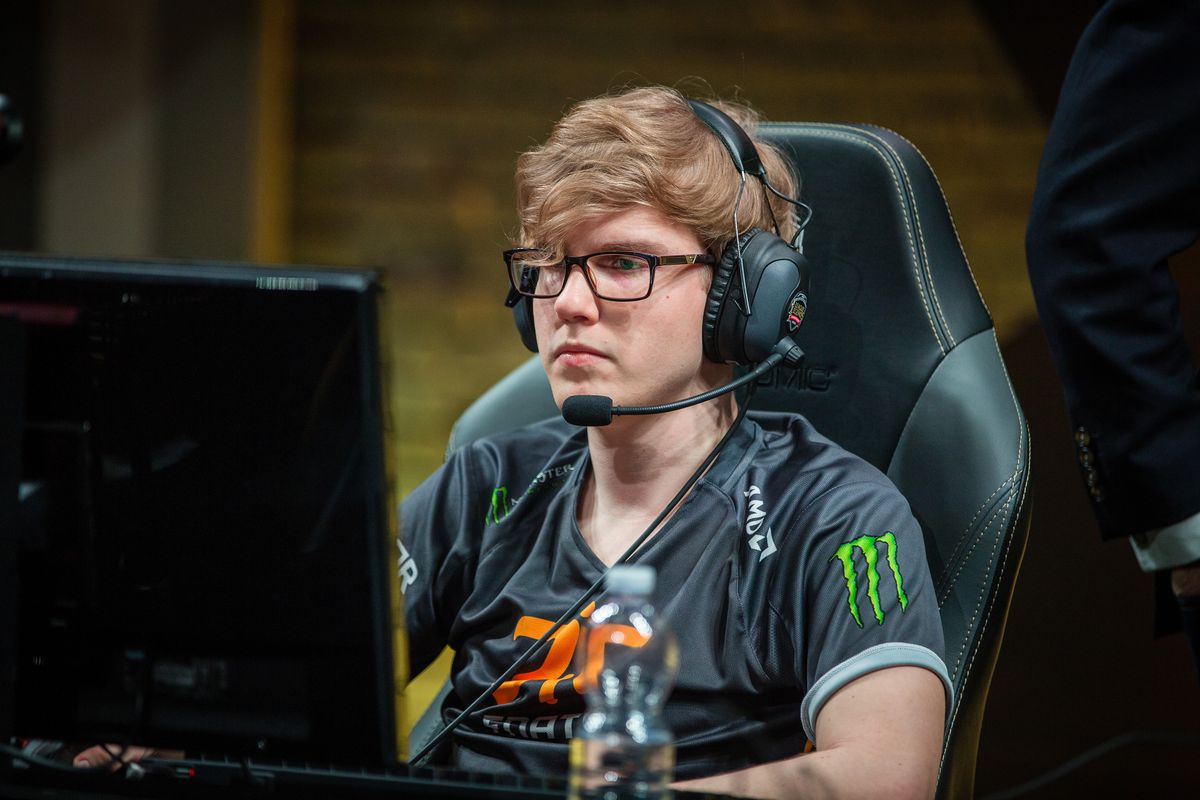 Stückenschneider fnatic replaces amazingx with broxah after early season struggles