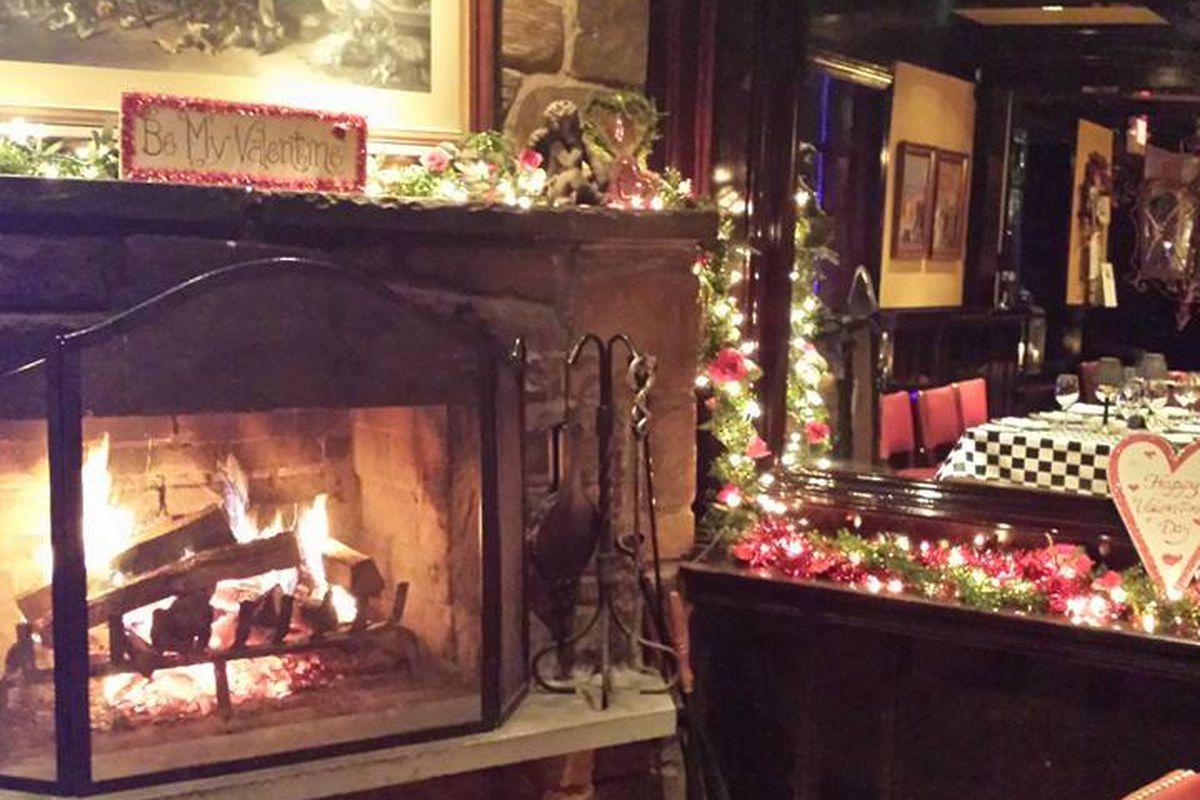 Old Angler's Inn