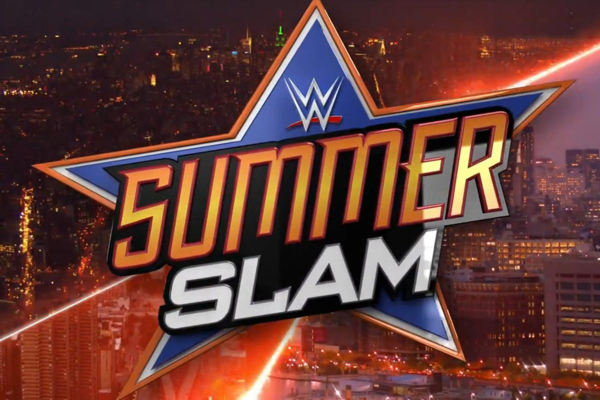 cageside countdown best of summerslam 2016 cageside seats