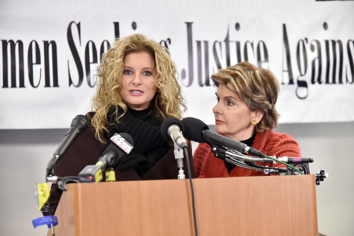 How one woman's defamation suit could shine a light on