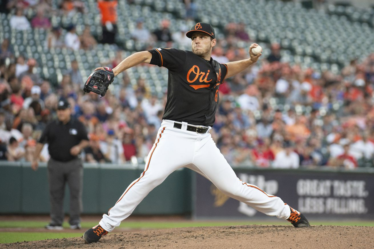 Saturday Orioles doubleheader game thread: vs. Rays, 1:05 and 7:05