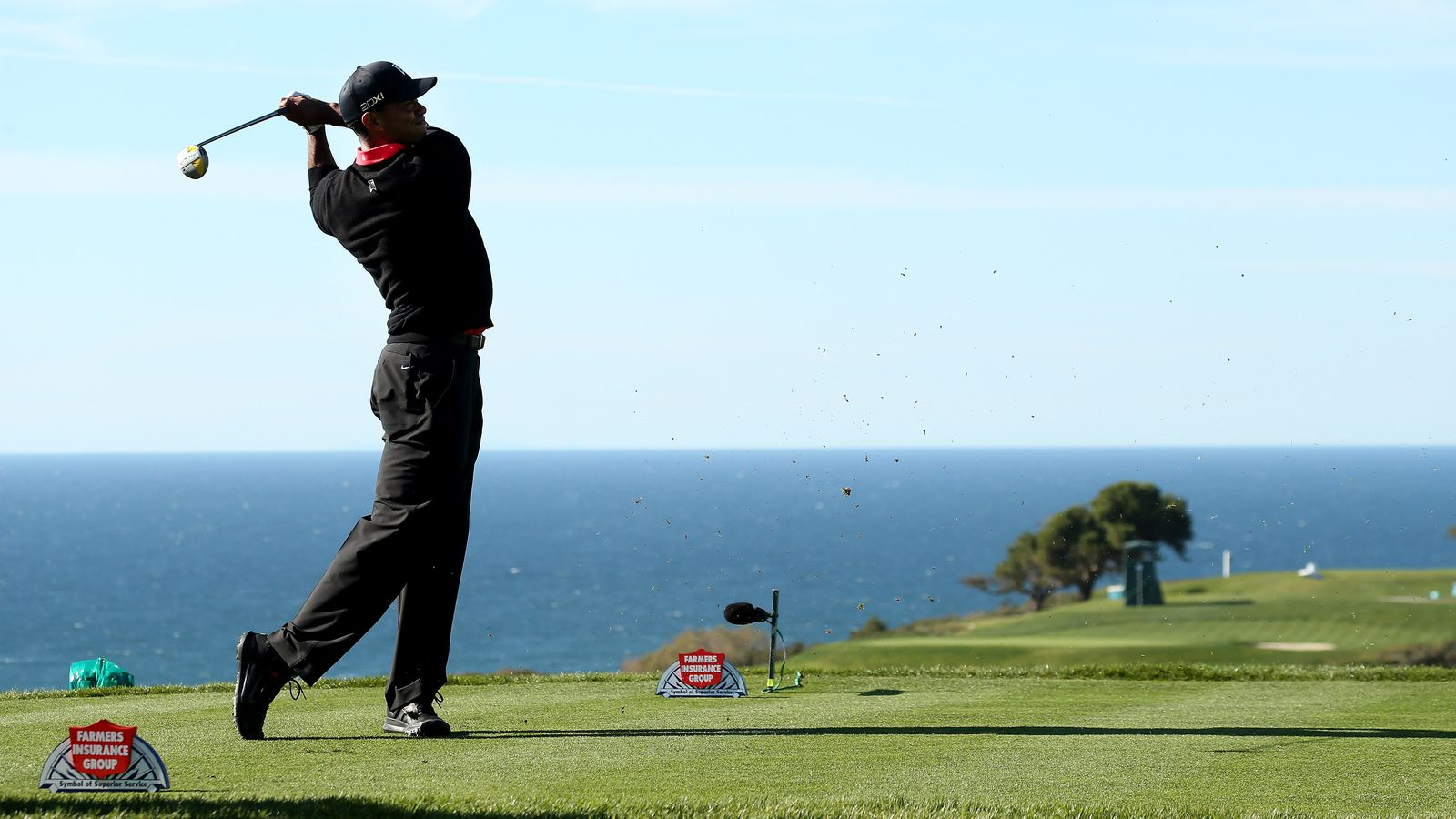 tiger woods confirms 2014 pga tour debut for farmers