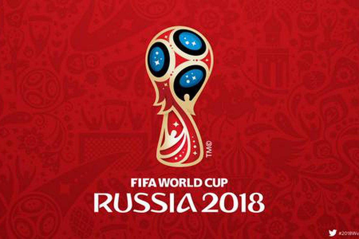 Αποτέλεσμα εικόνας για fifa 2018 logo