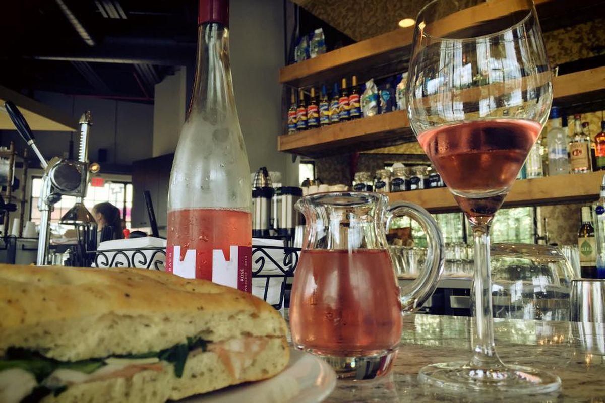 Trummer's Coffee & Wine Bar