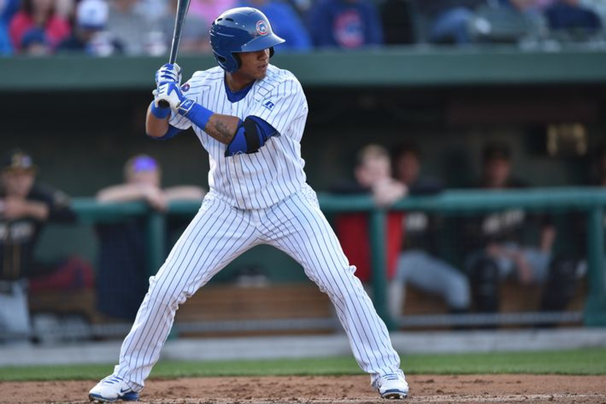 03e16a7070b Chicago Cubs Top 20 prospects for 2016 - Minor League Ball