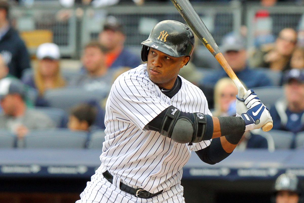 Yankees Rumors: Robinson Cano talks split over extreme contract ...