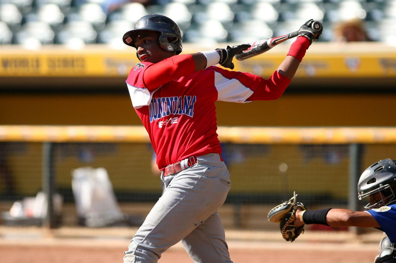 2011 RBI World Series