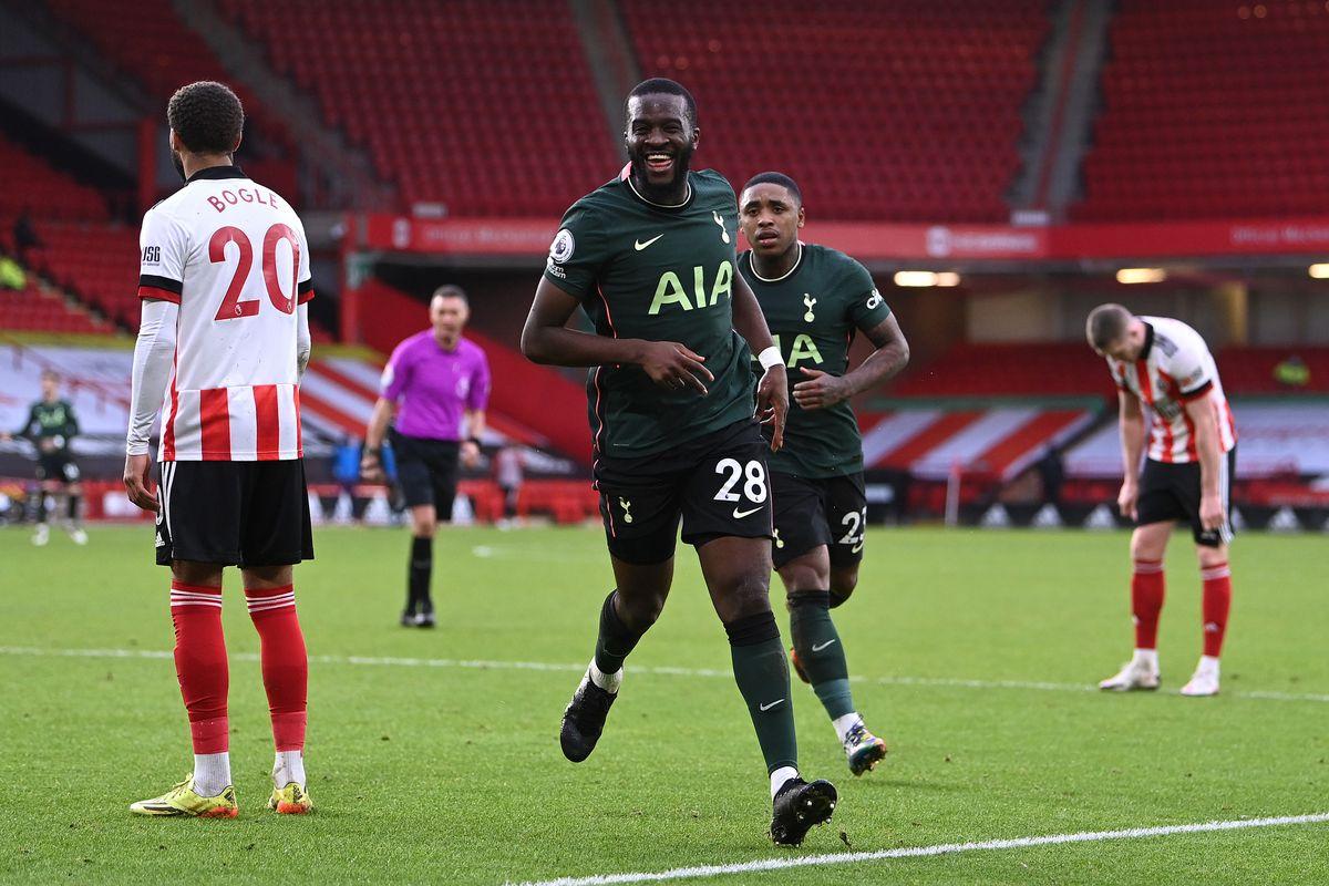 Sheffield United v Tottenham Hotspur - Premier League