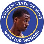 Warrior Wonder: Harrison Barnes