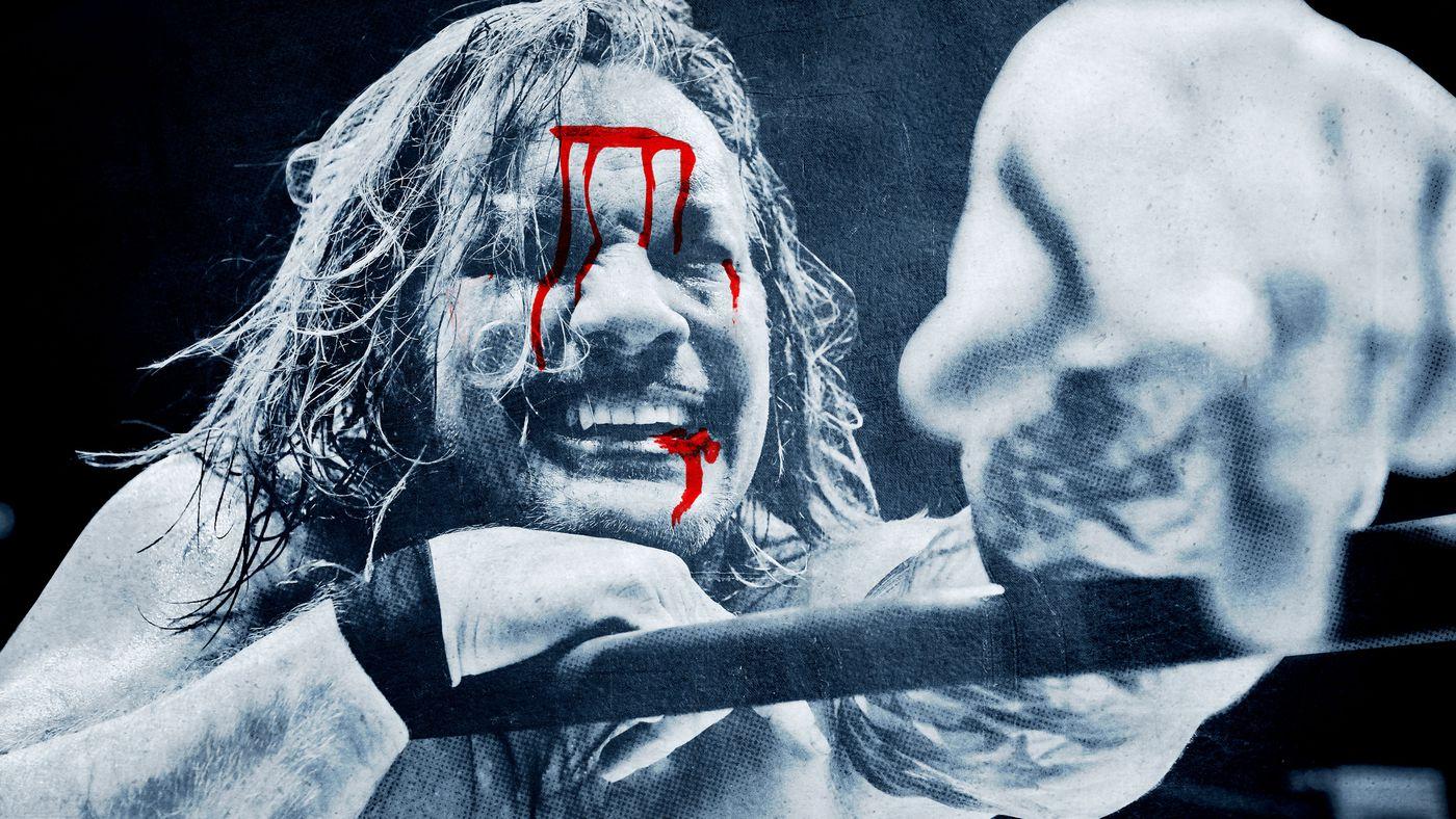 Pro Wrestling's Blood Money