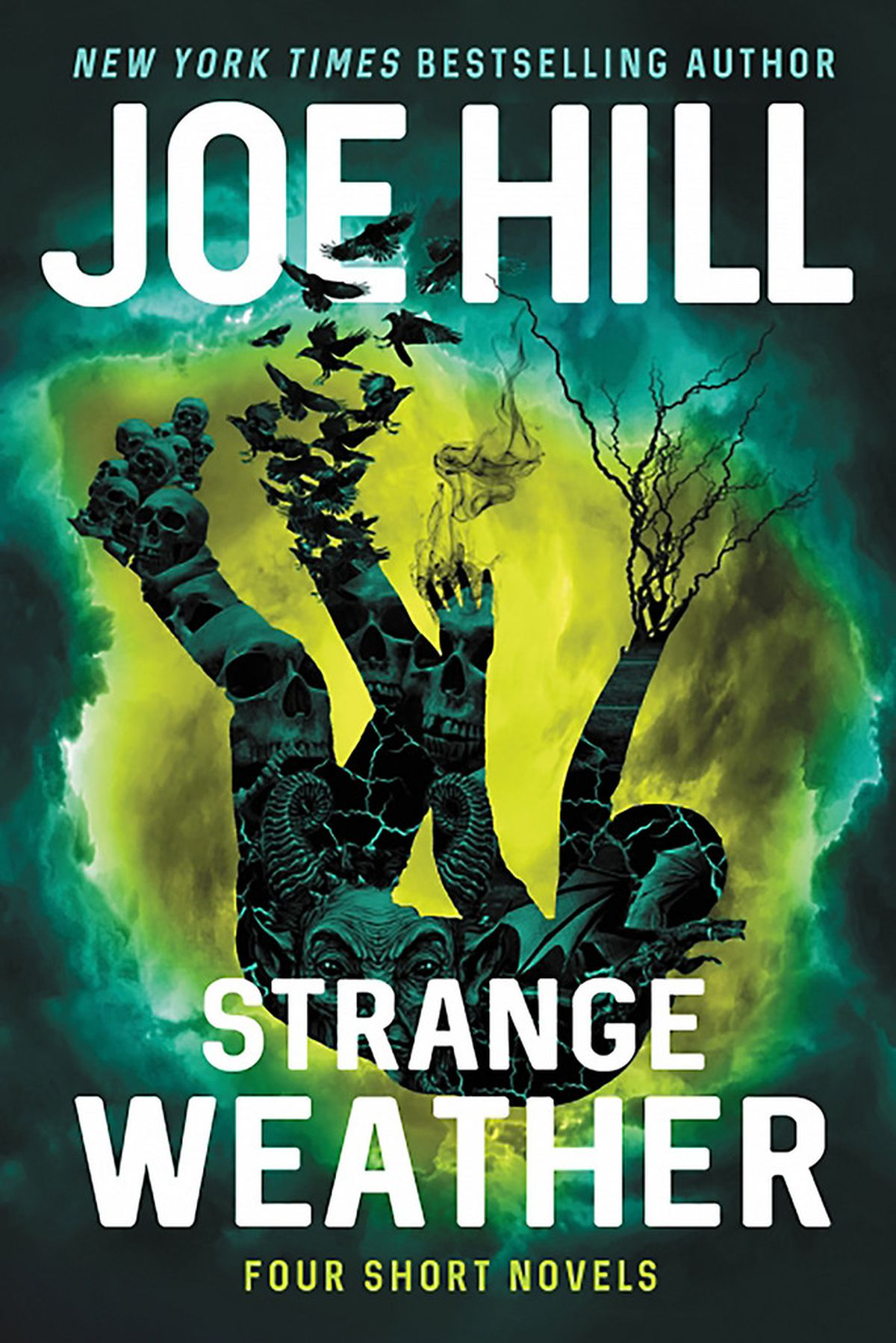 The best science fiction, fantasy, and horror novels of ...